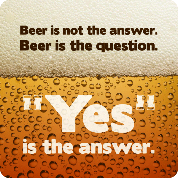 Beer-TheAnswer
