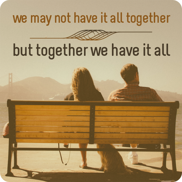 Family - Together We Have It All