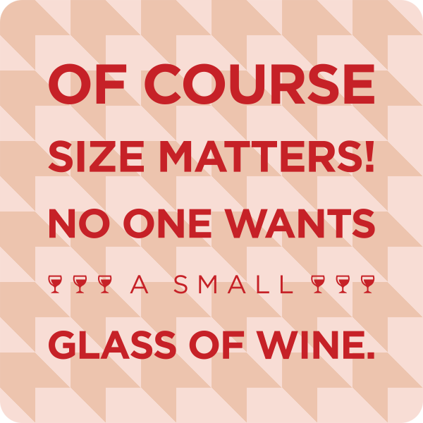 Wine - Small Glass